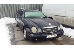 б/у Двигатели Mercedes 290