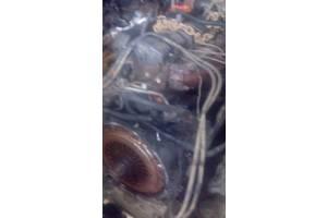б/у Двигатели Mercedes Axor