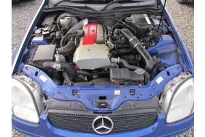 б/у Двигатели Mercedes CLK-Class