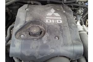 б/у Двигатели Mitsubishi Pajero Sport