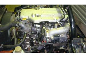 б/у Двигатель Mitsubishi Canter