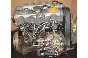 б/у Двигатели Nissan Serena груз.