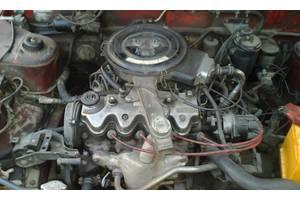 б/у Двигун Nissan Sunny