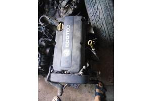 б/у Двигатели Opel Astra H Hatchback