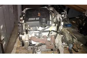 б/у Двигатели Pontiac G6