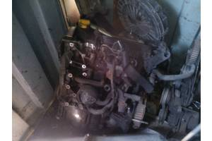 б/у Двигатели Nissan Kubistar