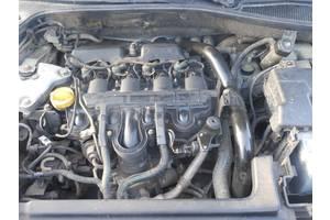 б/у Двигатель Renault Laguna II