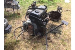 б/в Двигатель Renault Master