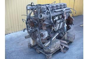 б/у Двигатели Scania 112