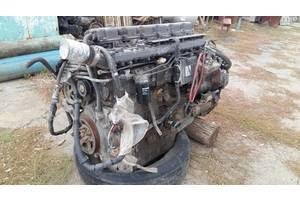 б/у Двигатели Scania 114