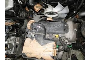 б/у Двигатели Suzuki Ignis