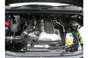 б/у Двигатель Suzuki Jimny