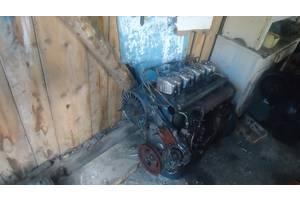 б/у Двигатель Т 40