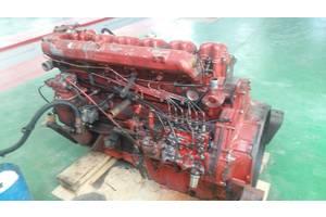 б/у Двигатель Van Hool T815
