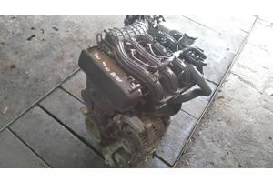б/у Двигатель ВАЗ 1119