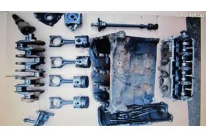 б/у Двигатели Volkswagen B2