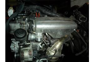 б/у Двигатели Volkswagen Tiguan