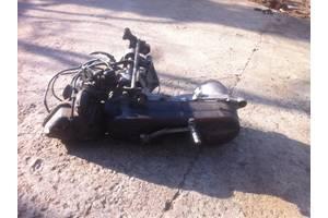 б/у Двигатели Yamaha Jog
