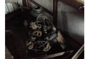 б/у Двигатели ЗИЛ 157