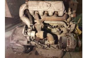 б/у Двигатель ГАЗ 3302 Газель