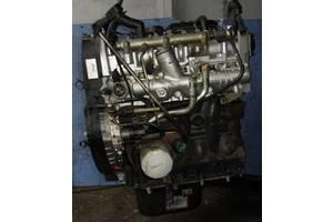 б/у Двигатель Iveco Daily E3