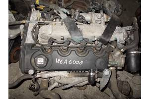 б/у Двигатель Fiat Marea