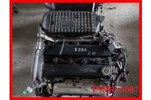 б/у Двигатели Ford Cougar