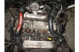б/у Двигатель Ford Tourneo Connect груз.