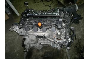 б/у Двигатели Honda Civic Hatchback