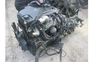 б/у Двигатель Iveco Daily груз.