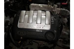 б/у Двигатели Kia Spectra