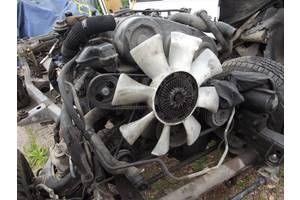 б/у Двигатели Hyundai Galloper