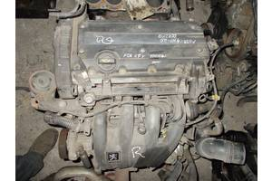 б/у Двигатель Lancia Zeta