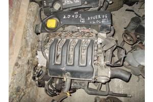 б/у Двигатель MG ZT