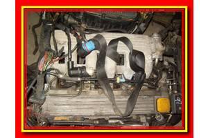 б/у Двигатель Opel Omega C