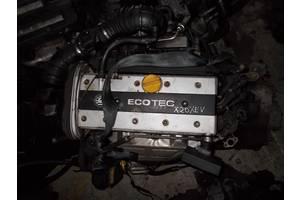 б/у Двигатель Opel Vectra B
