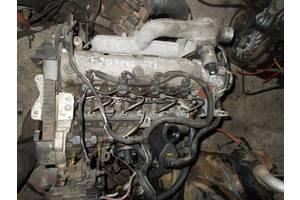 б/у Двигатель Renault Scenic RX4
