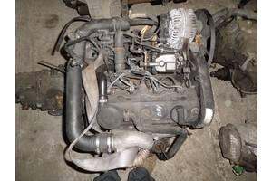б/у Двигатель Seat Alhambra
