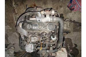 б/у Двигатель Seat Toledo