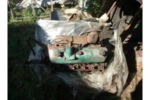 б/у Двигатель ХТЗ 150