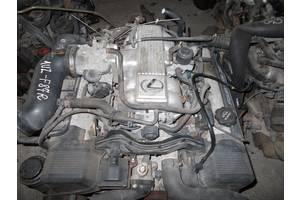 б/у Двигатель Toyota Crown