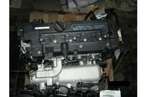 б/у Двигатели Hyundai Accent