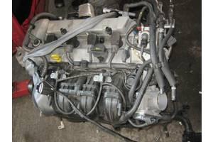 б/у Двигатели Mazda 6