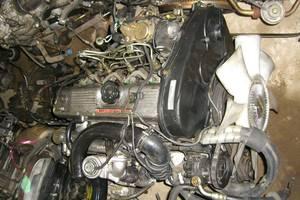 б/у Двигатели Mitsubishi Colt