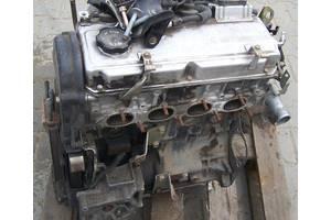 б/у Двигатели Mitsubishi Outlander