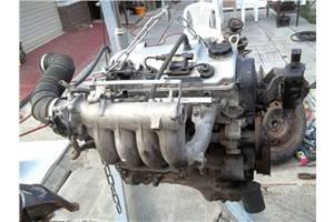 б/у Двигатели Mitsubishi Space Star