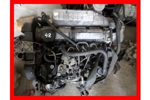 б/у Двигатель Volvo 460