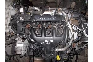 б/у Двигатель Volvo S70