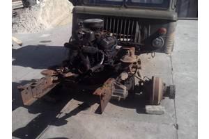 б/у Двигатели ГАЗ 53