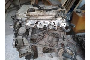 б/у Двигатель Mercedes 210